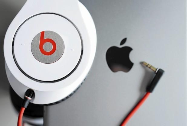 Cascos iPhone Beats