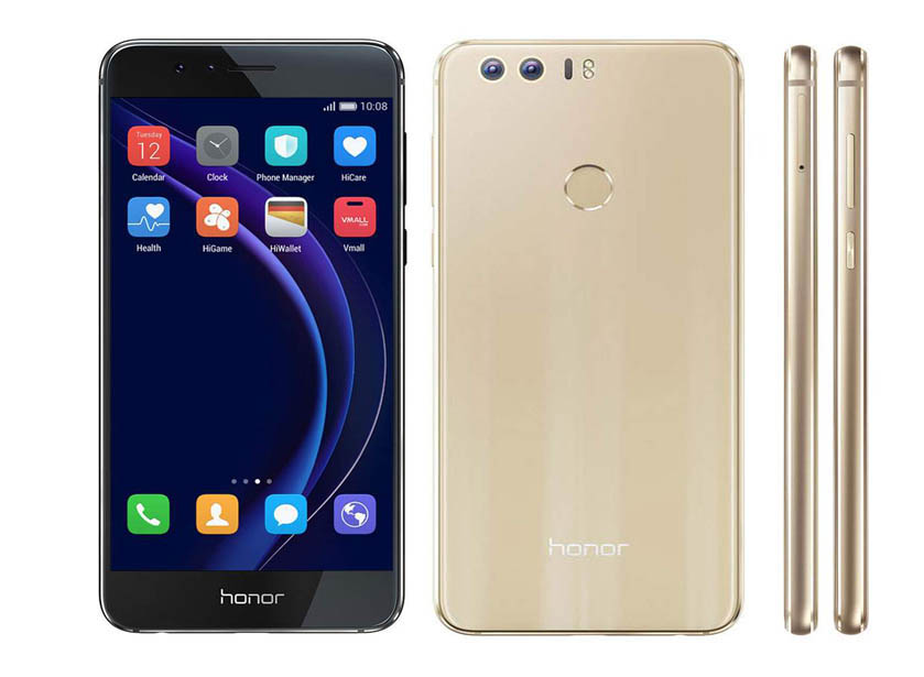 Honor 8 1
