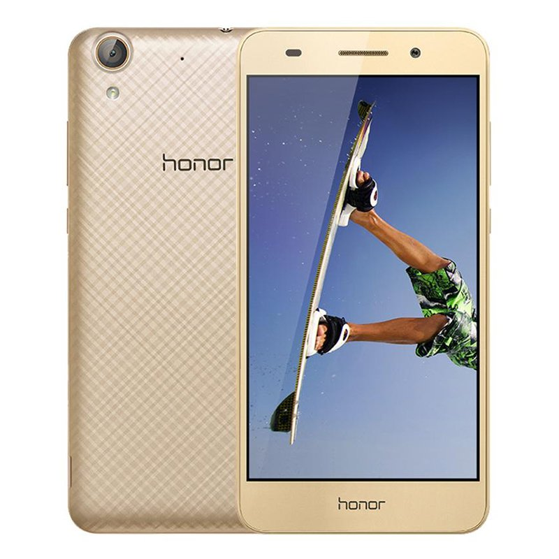 Honor 8 2