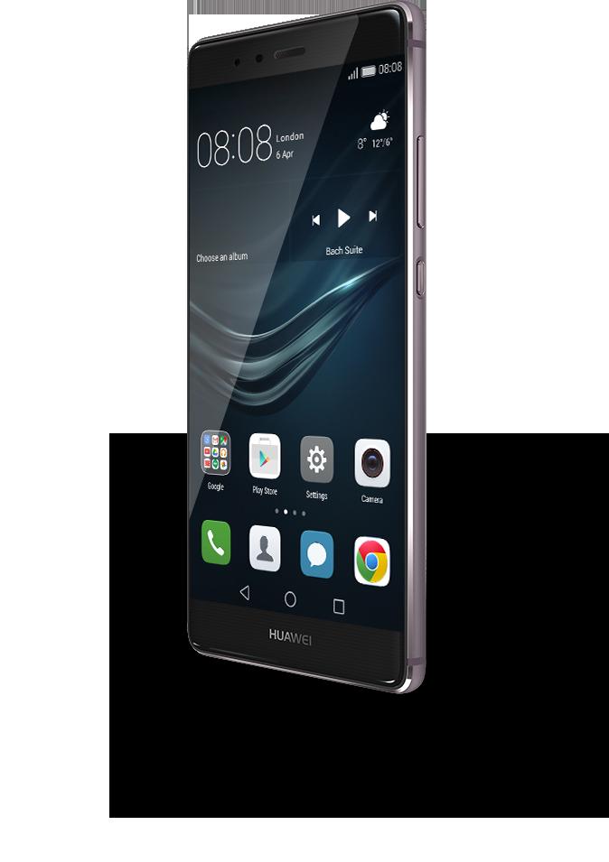Huawei P9 3