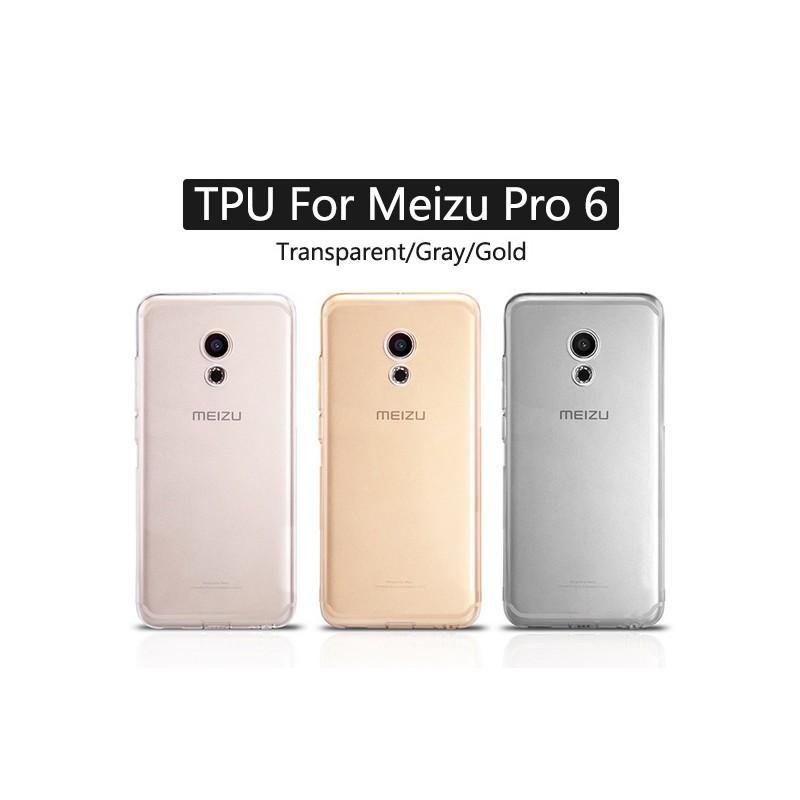Meizu Pro 6 3