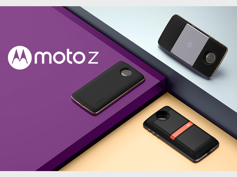 Moto Z Play 3