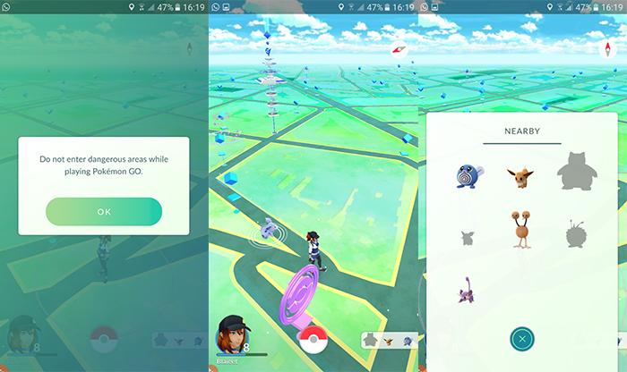 Pokémon Go2
