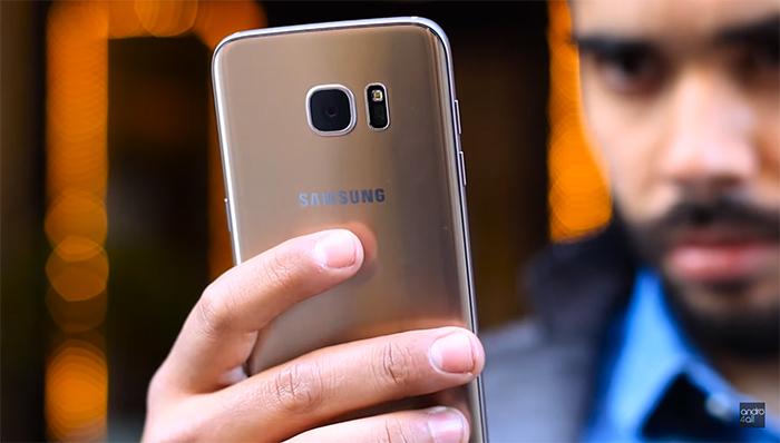 Samsung Galaxy Note 7 0
