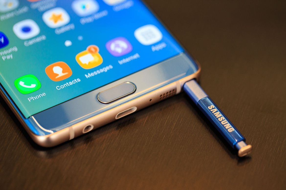 samsung galaxy note 71