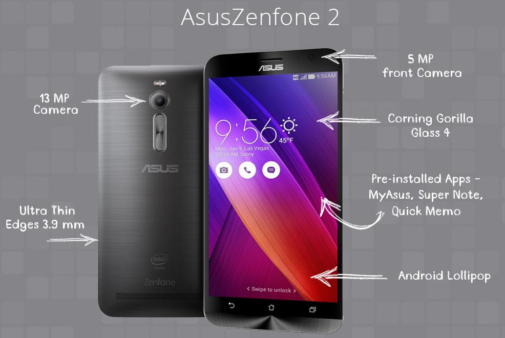 ZenFone 2 2