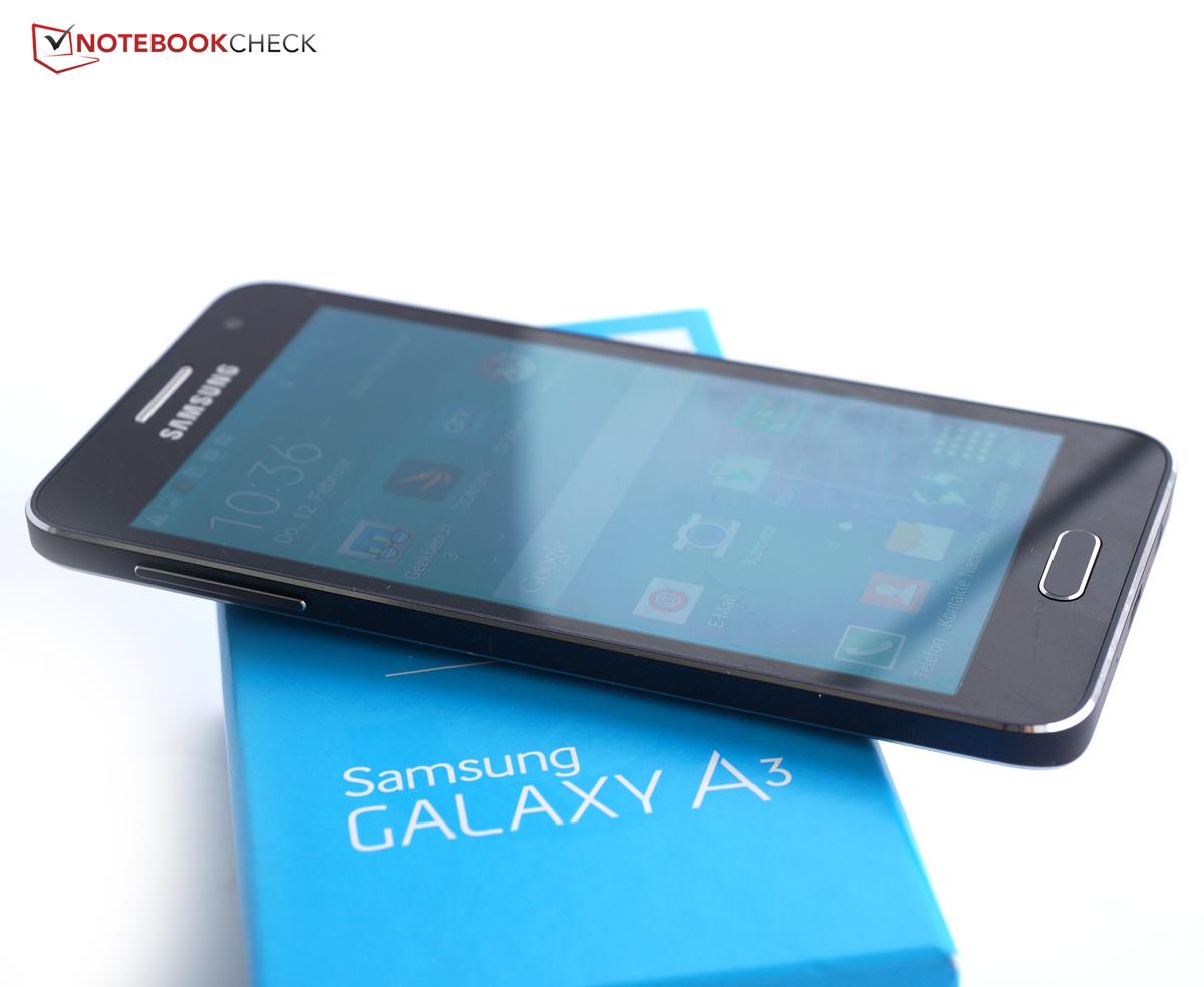 Galaxy A3 1