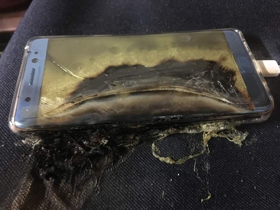 Galaxy Note 7 3