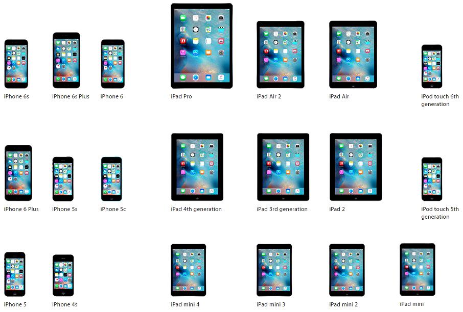 iOS 10 1