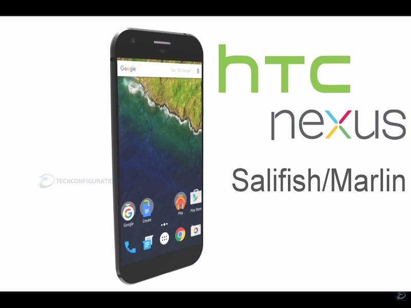 Nexus Pixel 3