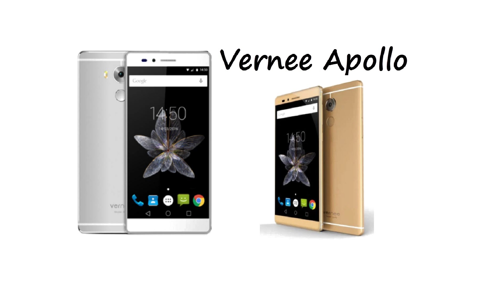 Vernee Apollo 3