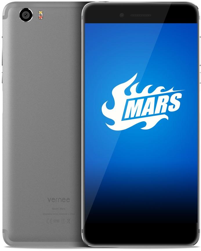 Vernee Mars 1