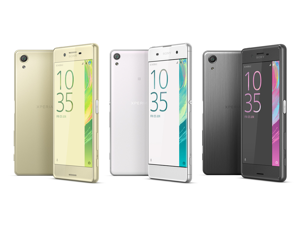 Xperia X Performance 2