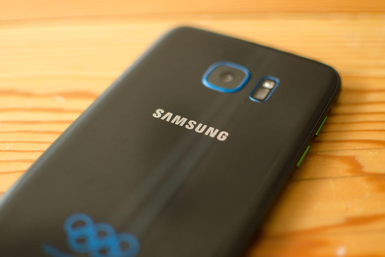 Galaxy C9 Pro 1