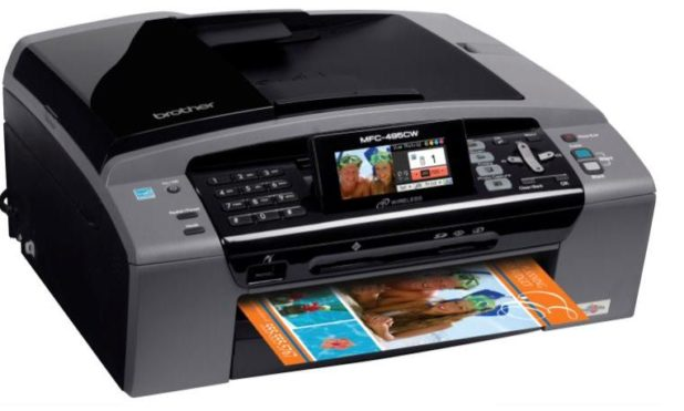 impresoras laser1