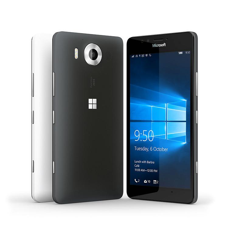 Lumia 950 2