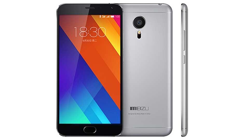 Meizu MX6 2