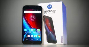 Moto G4 Plus 1