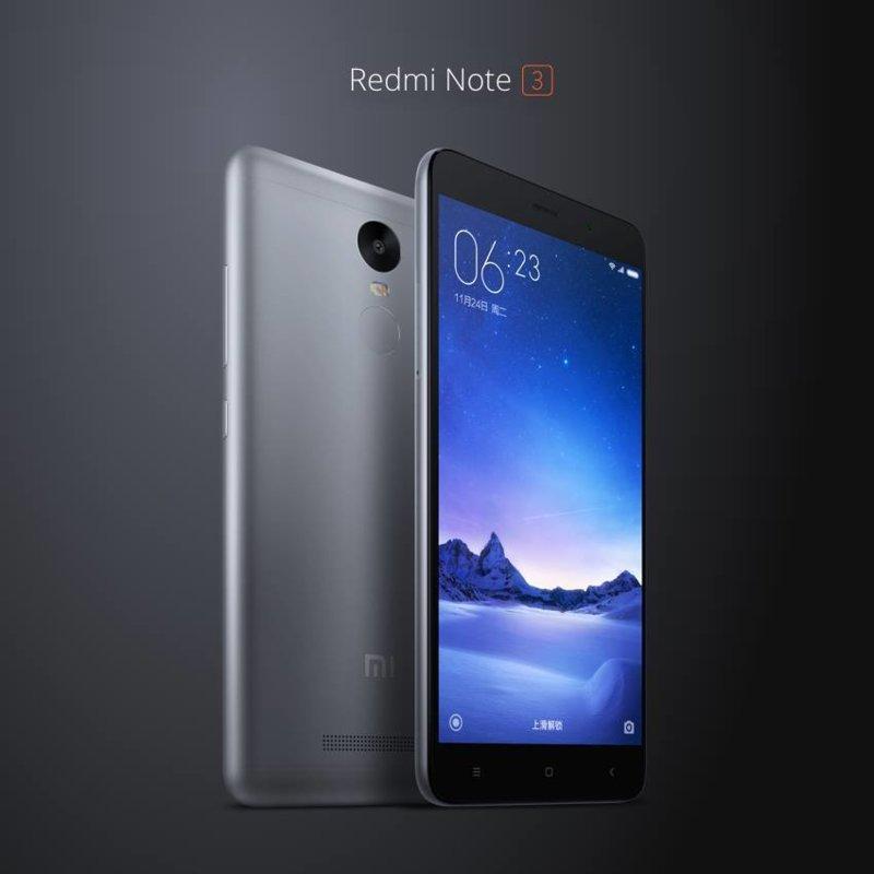 Redmi 3 Pro 2