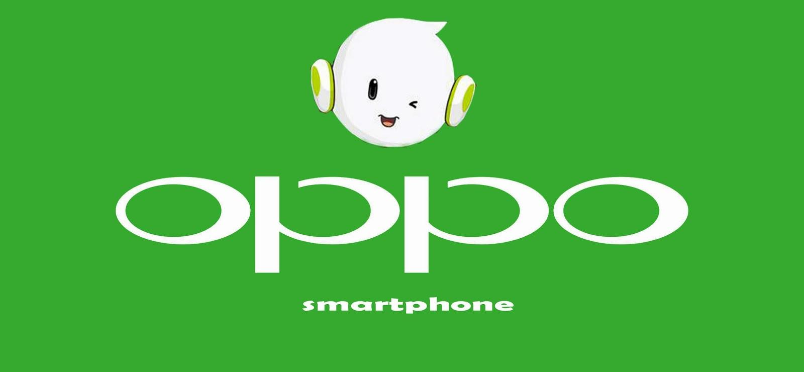 smartphones Oppo 1