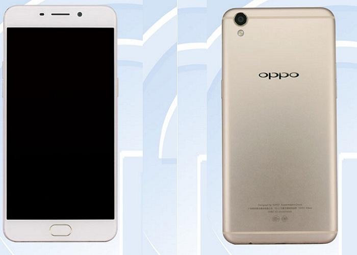 smartphones Oppo 2