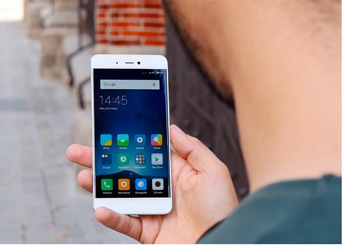 Xiaomi Mi 5s2