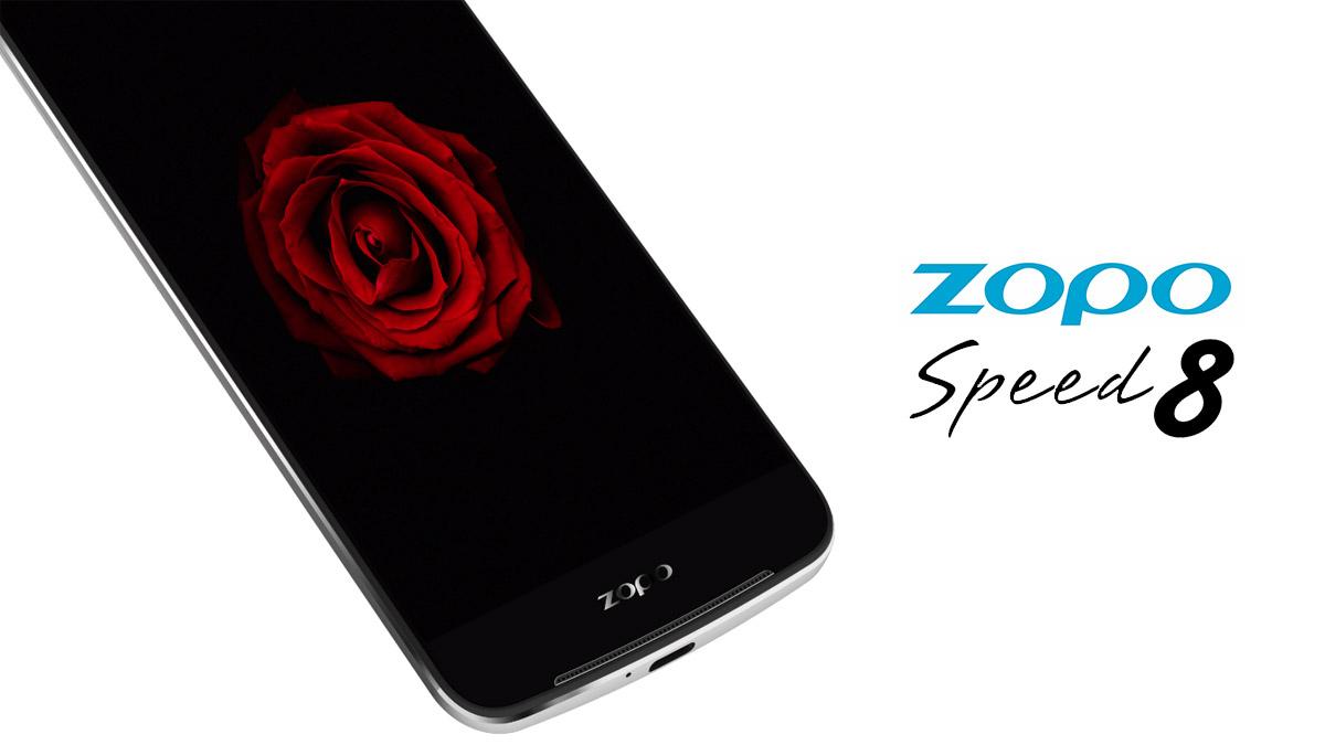 Zopo Speed 8 1