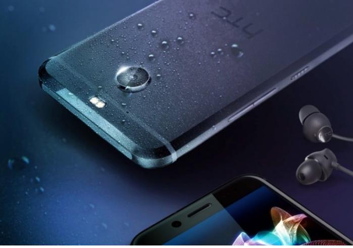 HTC 10 Evo2