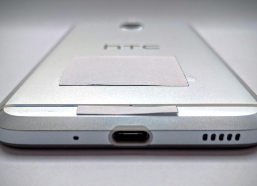 HTC Bolt1