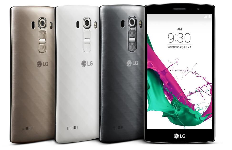 LG G62