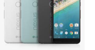 LG Nexus 5X1