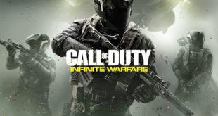 Lo nuevo de Call of Duty