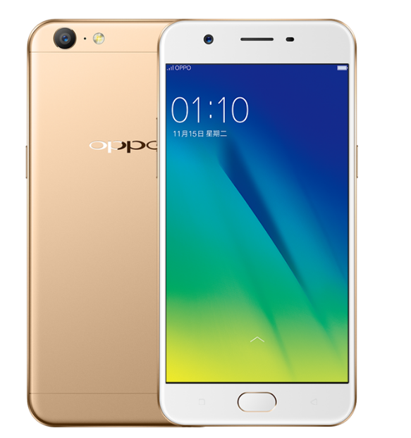 Oppo A571