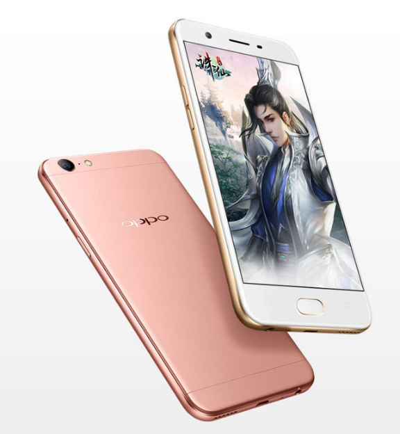 Oppo A572