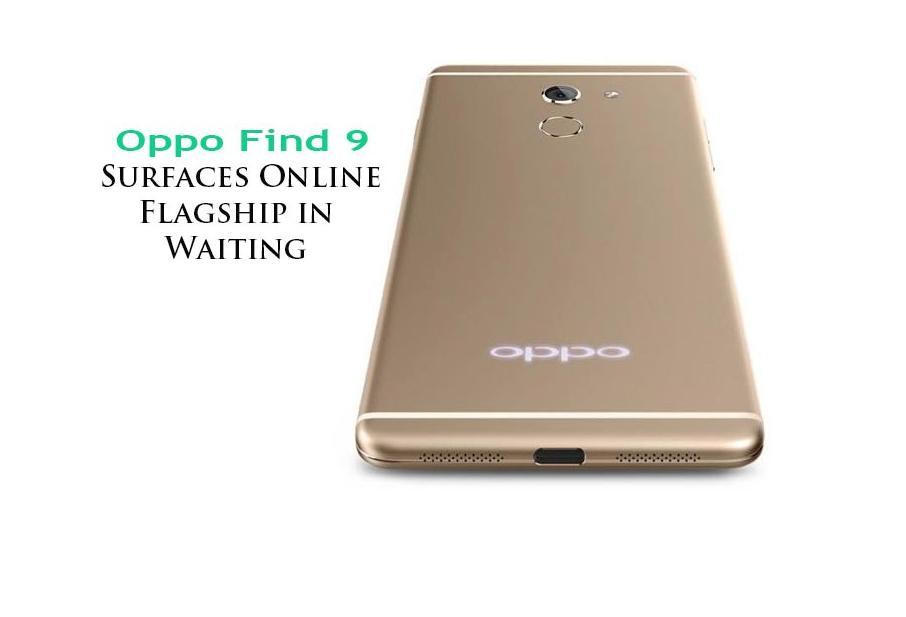 Oppo Find 91