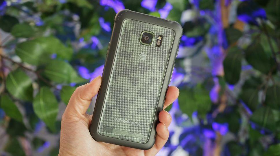 Galaxy S7 Active1