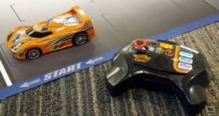 Hot Wheels Ai 2
