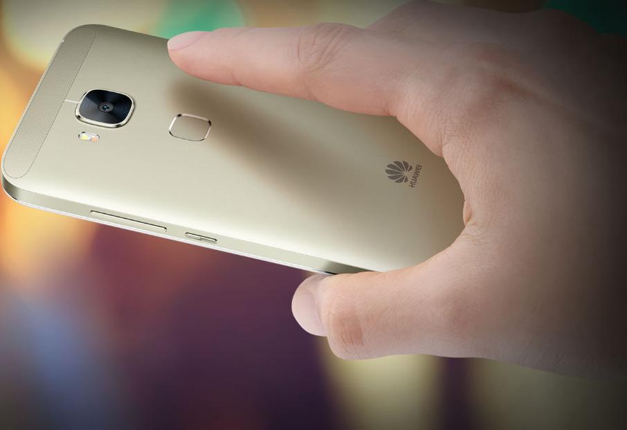 Huawei GX81