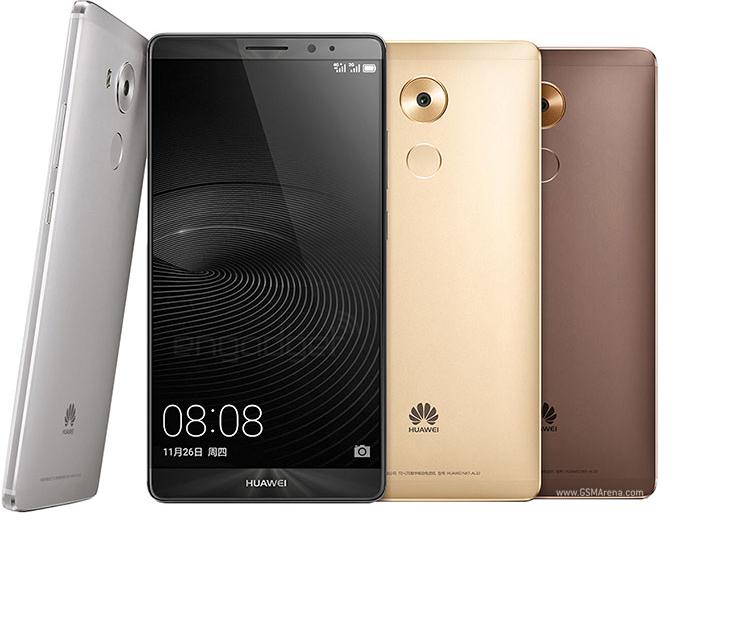 Huawei Mate 81