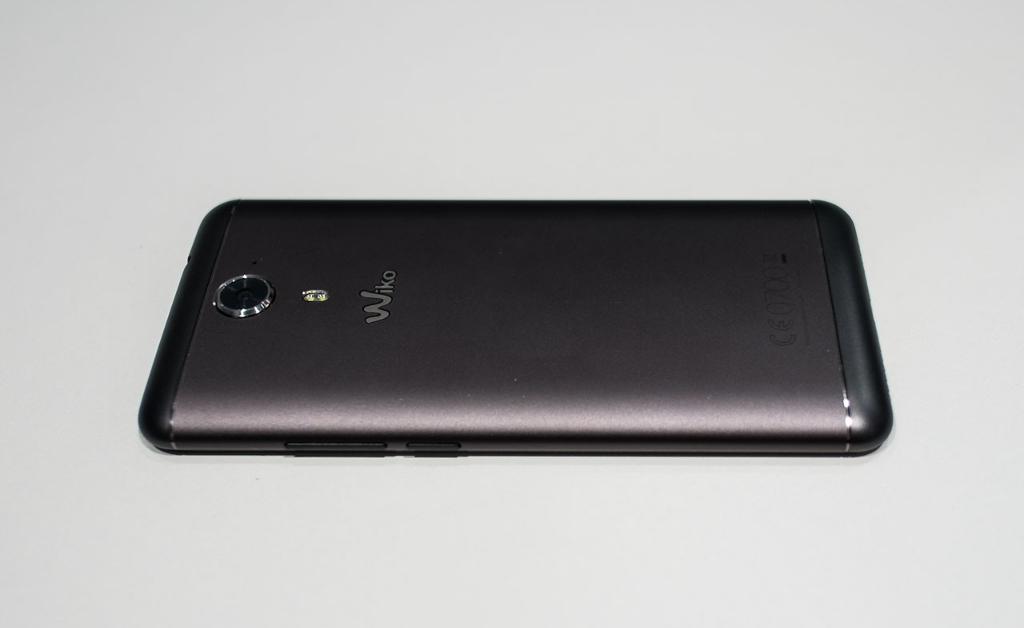 Smartphones Wiko1