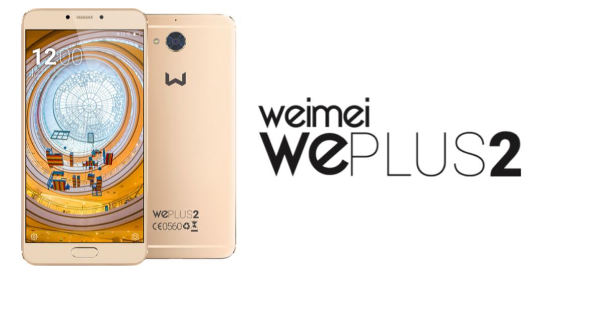 Weimei wePlus 22
