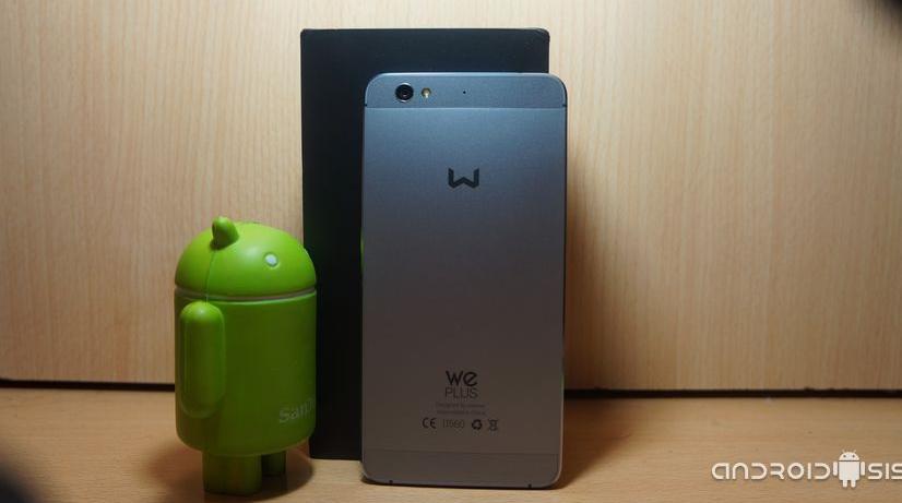 Weimei wePlus2