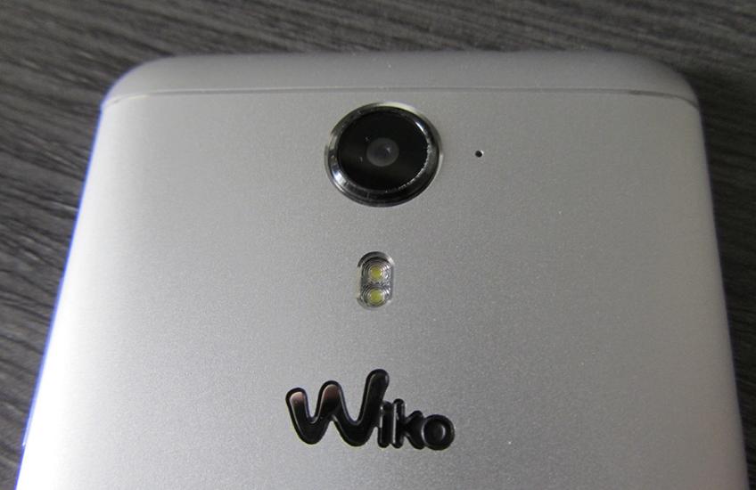 Wiko U Feel Prime2