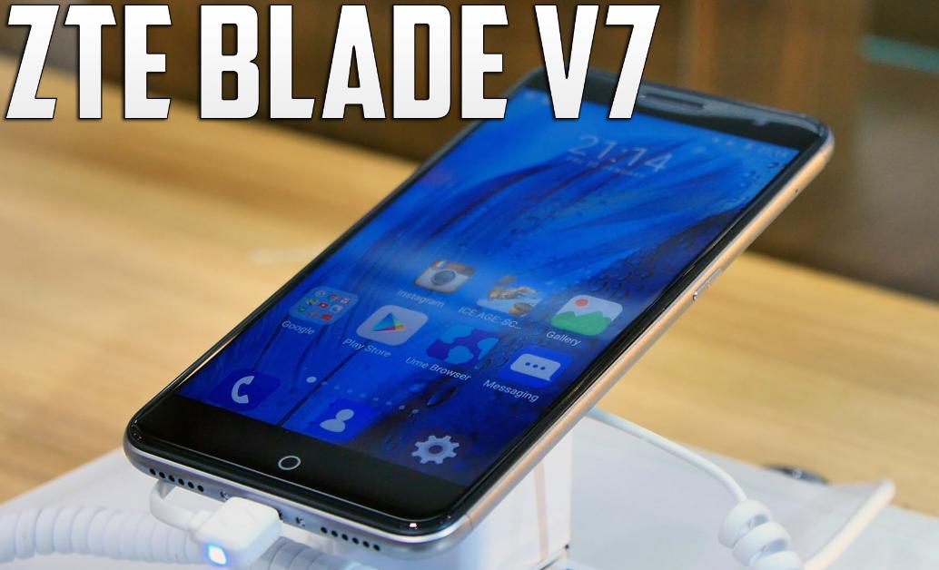 ZTE Blade V7