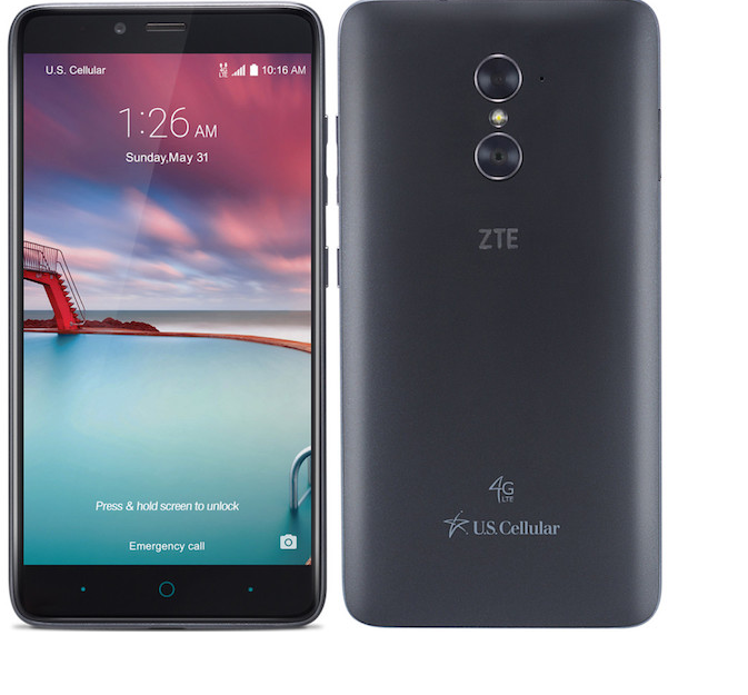 especially zte zmax pro 2017 (which how have