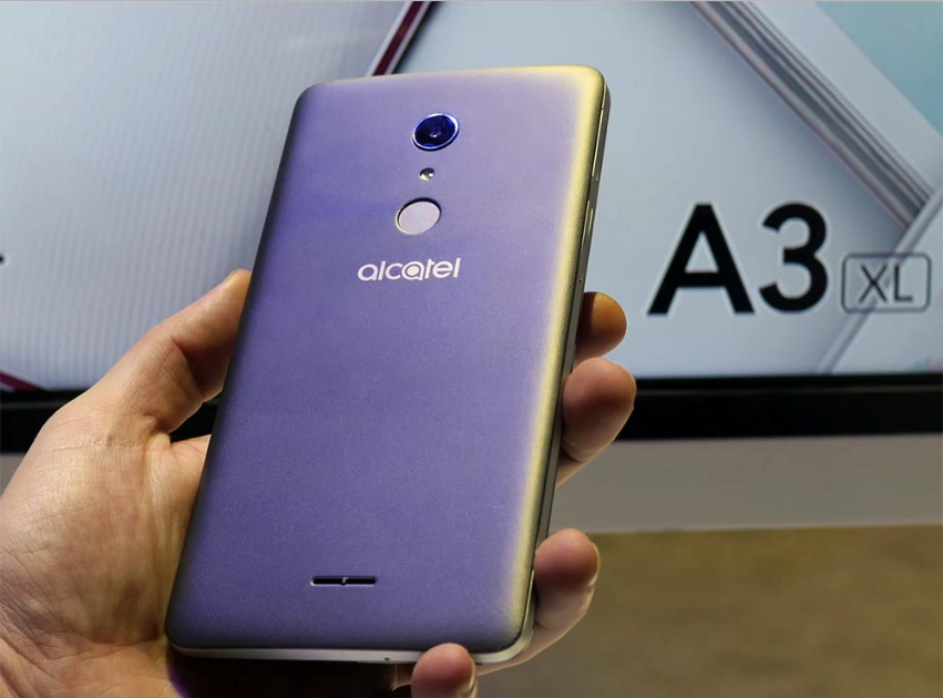 Alcatel A3 XL1