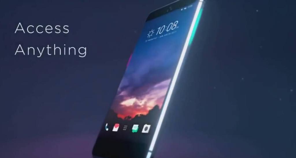 HTC Ocean1