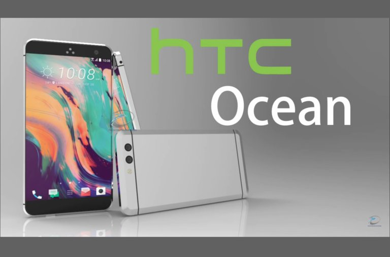 HTC Ocean2