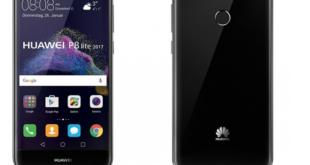 Huawei P8 Lite 20172
