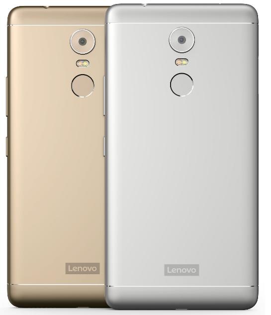 Lenovo K62